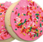 Picture of Lofthouse Frosted Valentine's Sugar Cookies