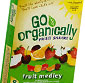 Picture of Go Organically Fruit Snacks