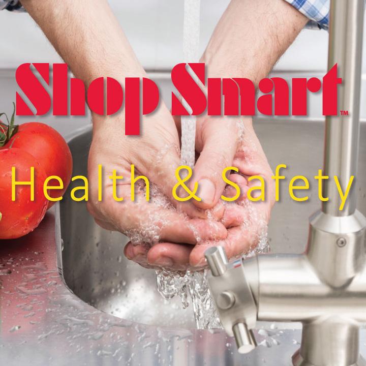 Shop Smart Safety