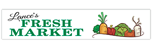Lance's Fresh Market